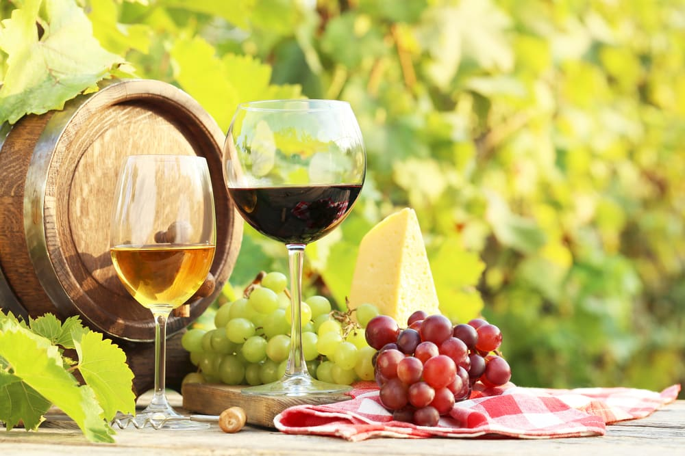 Best Local Wines to Pair with Your Next Meal