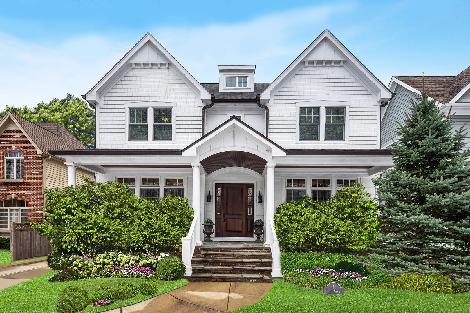 This Charming Home is Picture Perfect