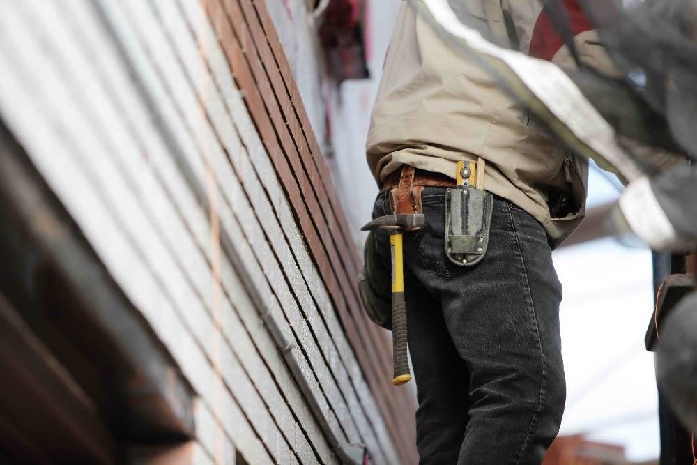 Annual DC Home Maintenance Checklist
