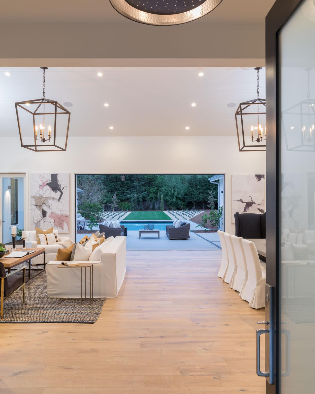 Sold   Modern Farmhouse Retreat