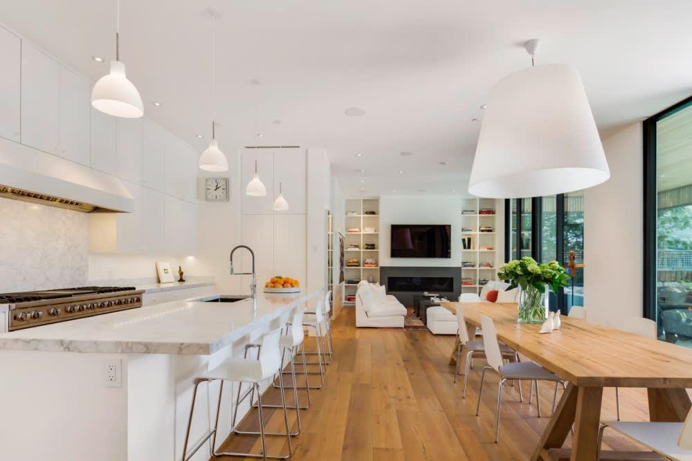 Luxurious Home Renovation Ideas