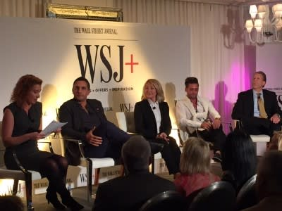 WSJ Panelists Discuss Los Angeles Luxury Real Estate