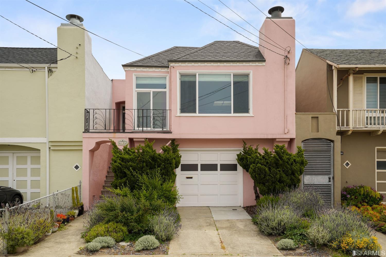 2706 43rd Avenue, San Francisco photo