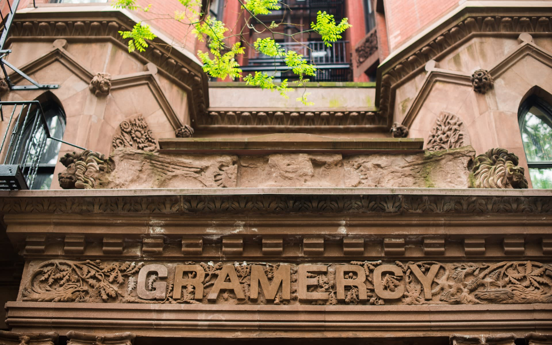Gramercy picture