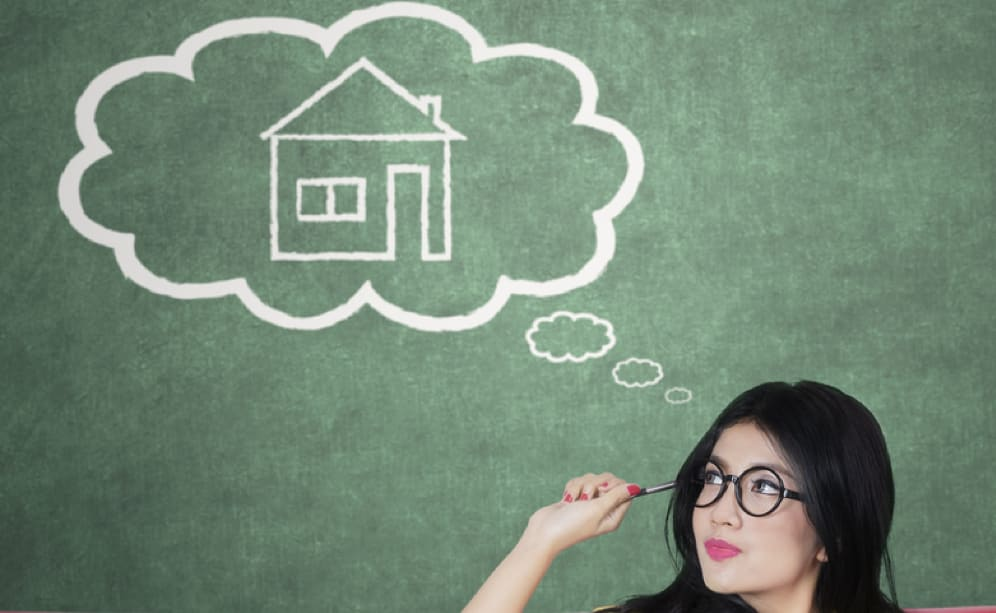 Single and Ready to… Buy Real Estate?