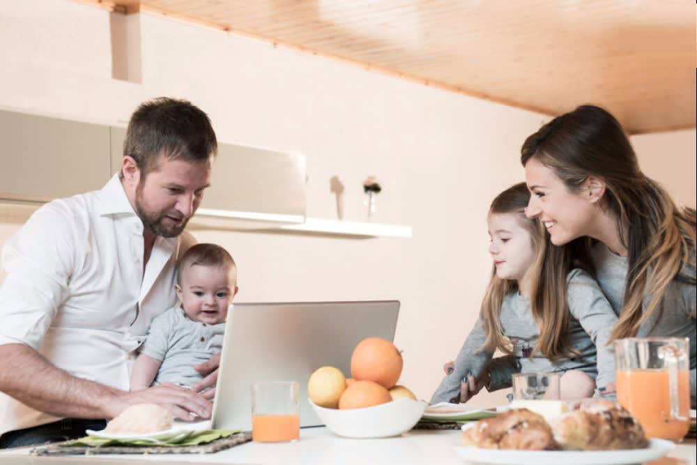 Tips On Finding the Right House For Your Family