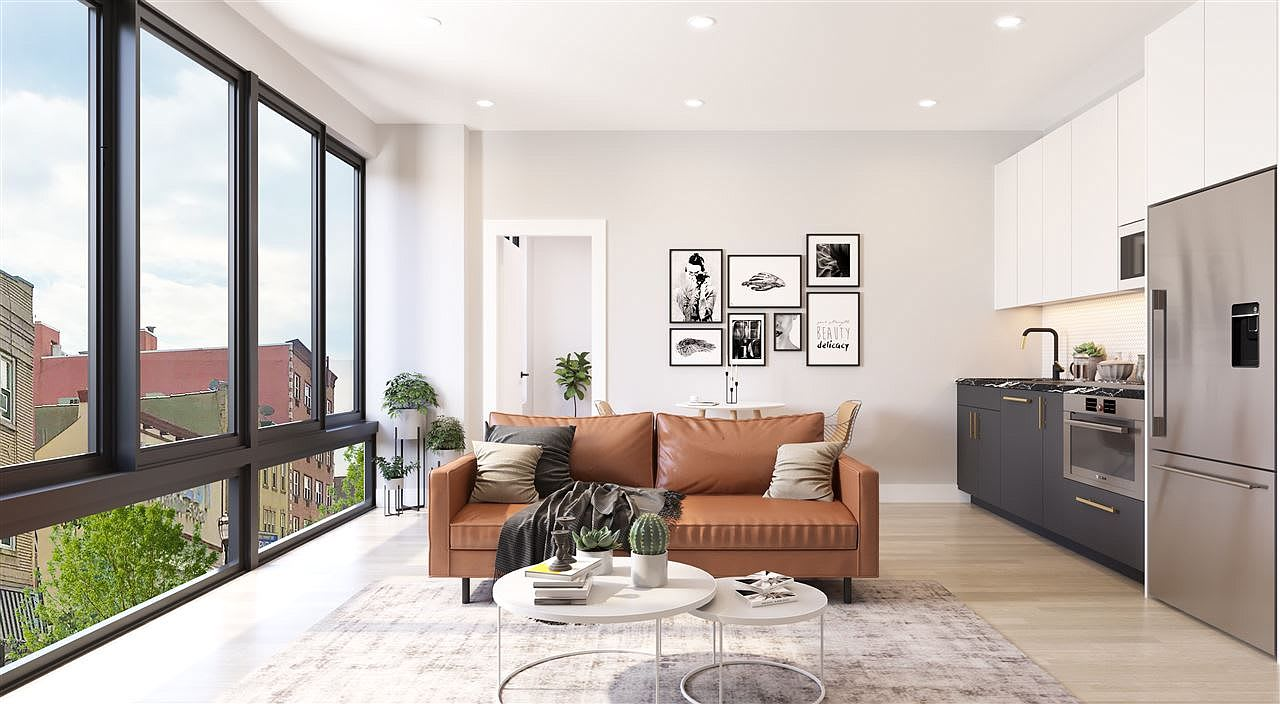 281 Central Ave, Apt 2A
