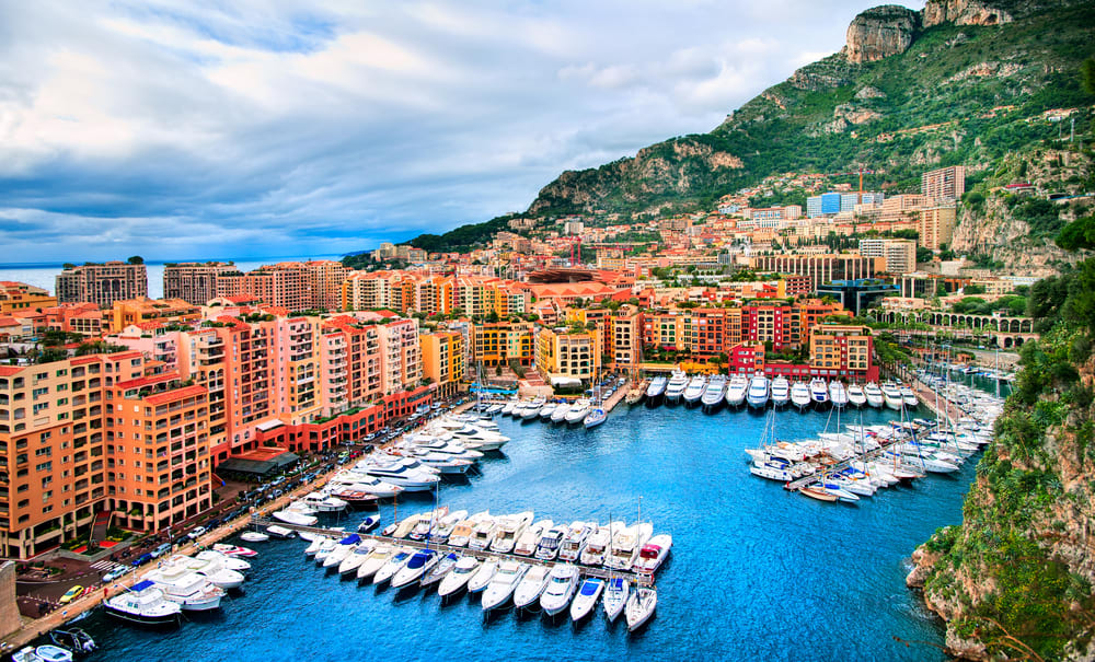 Inside Monaco's Tour Odeon: The Most Expensive Penthouse in the World