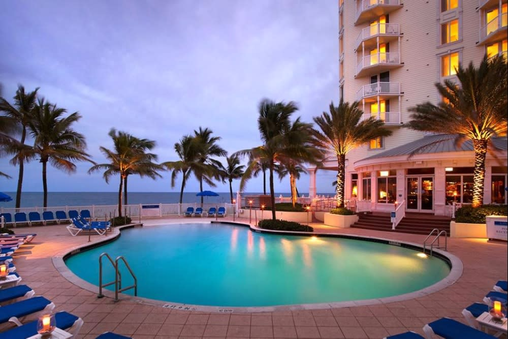 The Best Luxury Hotels in Fort Lauderdale