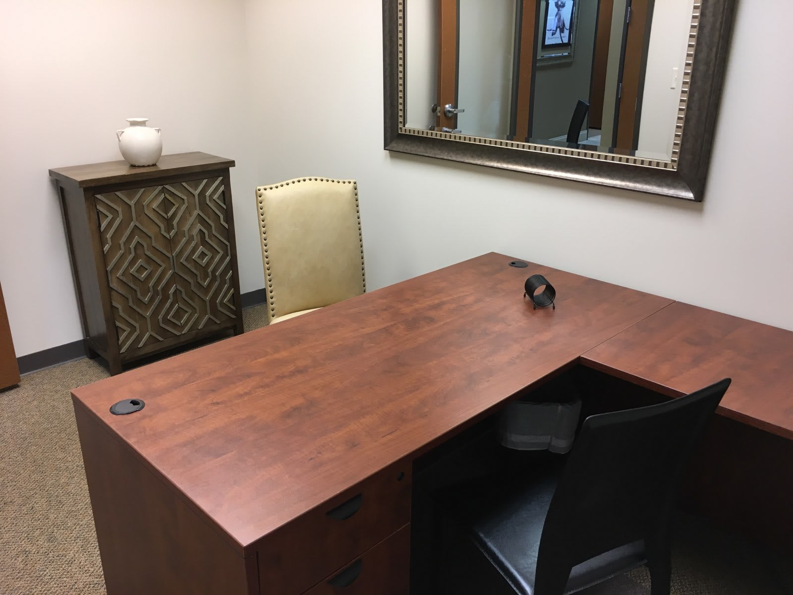 Lakeway Office for Lease! photo