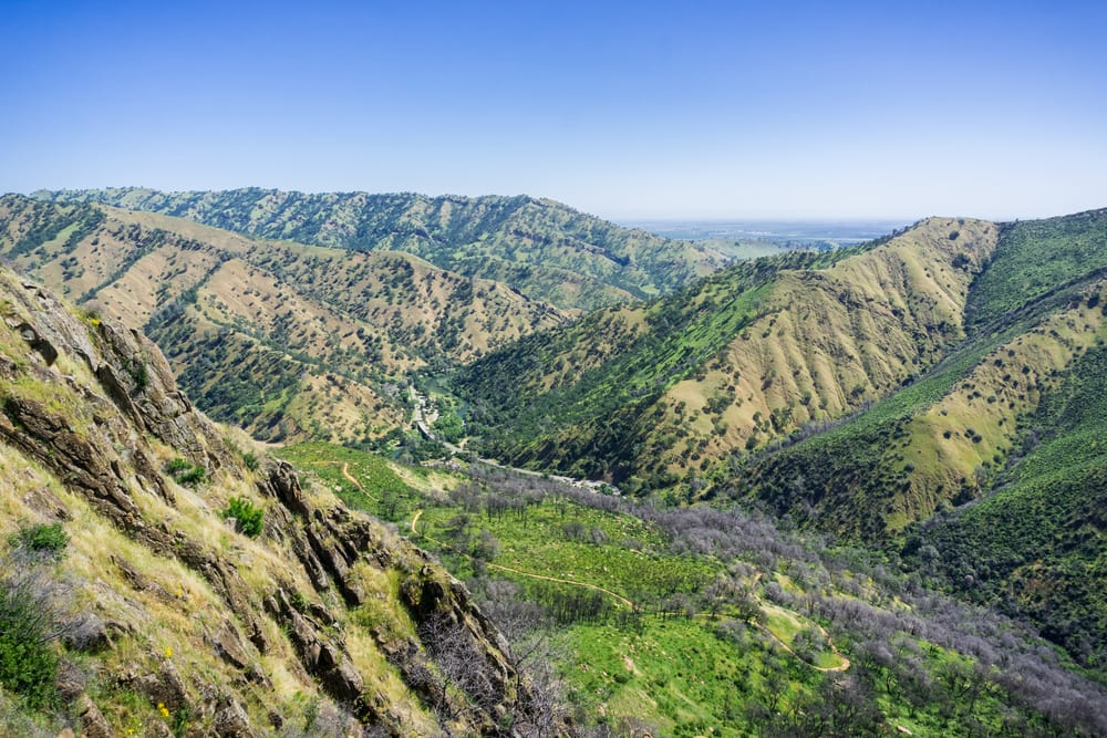 Best Places to Hike In Napa Valley