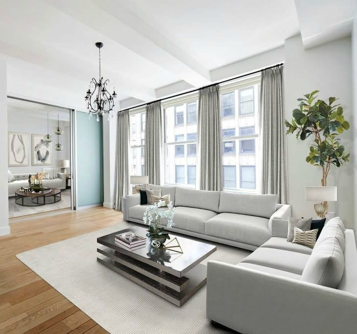 49 E 21st St, #4A preview
