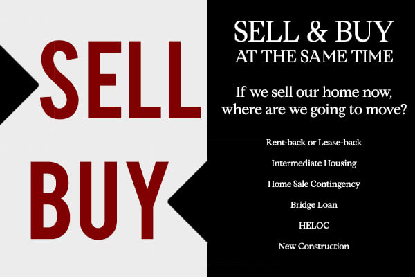 6 Ways to Sell & Buy at the Same Time