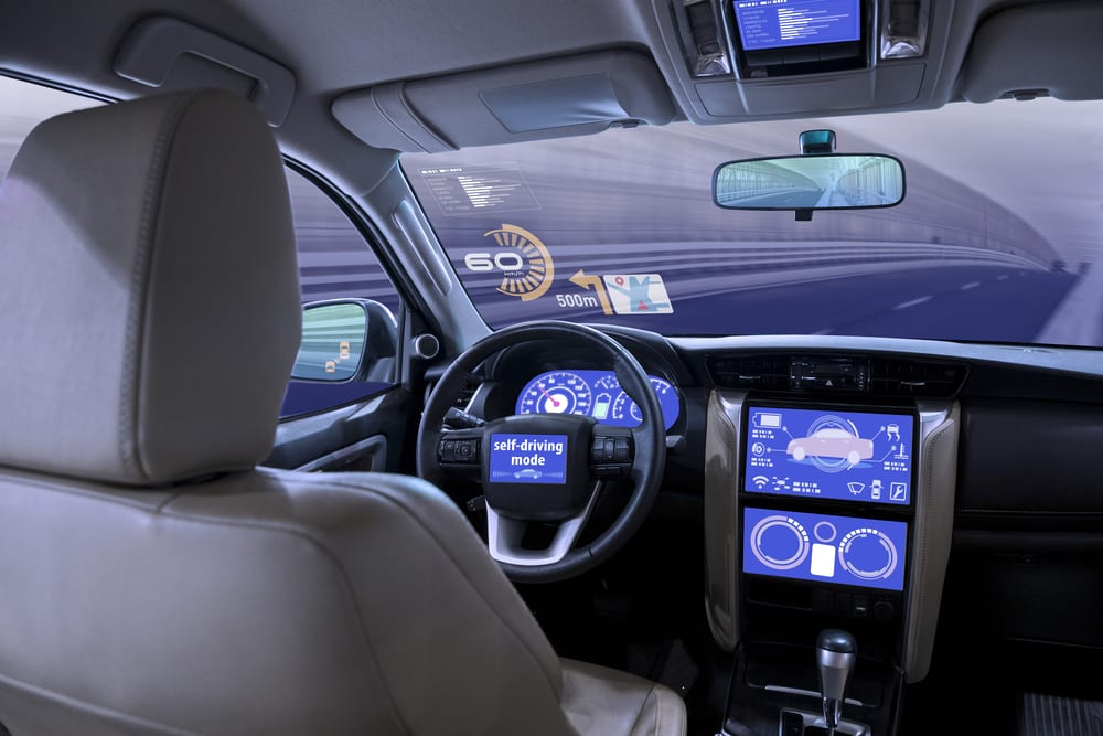 What Self-Driving Cars Mean for the Future of Real Estate
