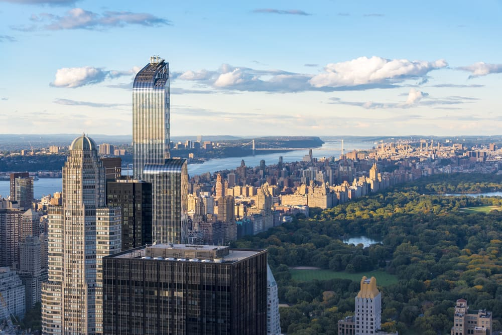 The Building Series: Get to Know One57