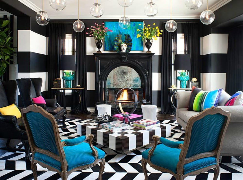 Keeping Up With The Kardashian's Signature Home Style