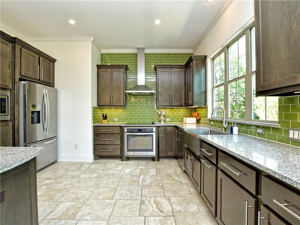 Spectacular Green-Built Energy Efficient Home in Bee Cave! photo