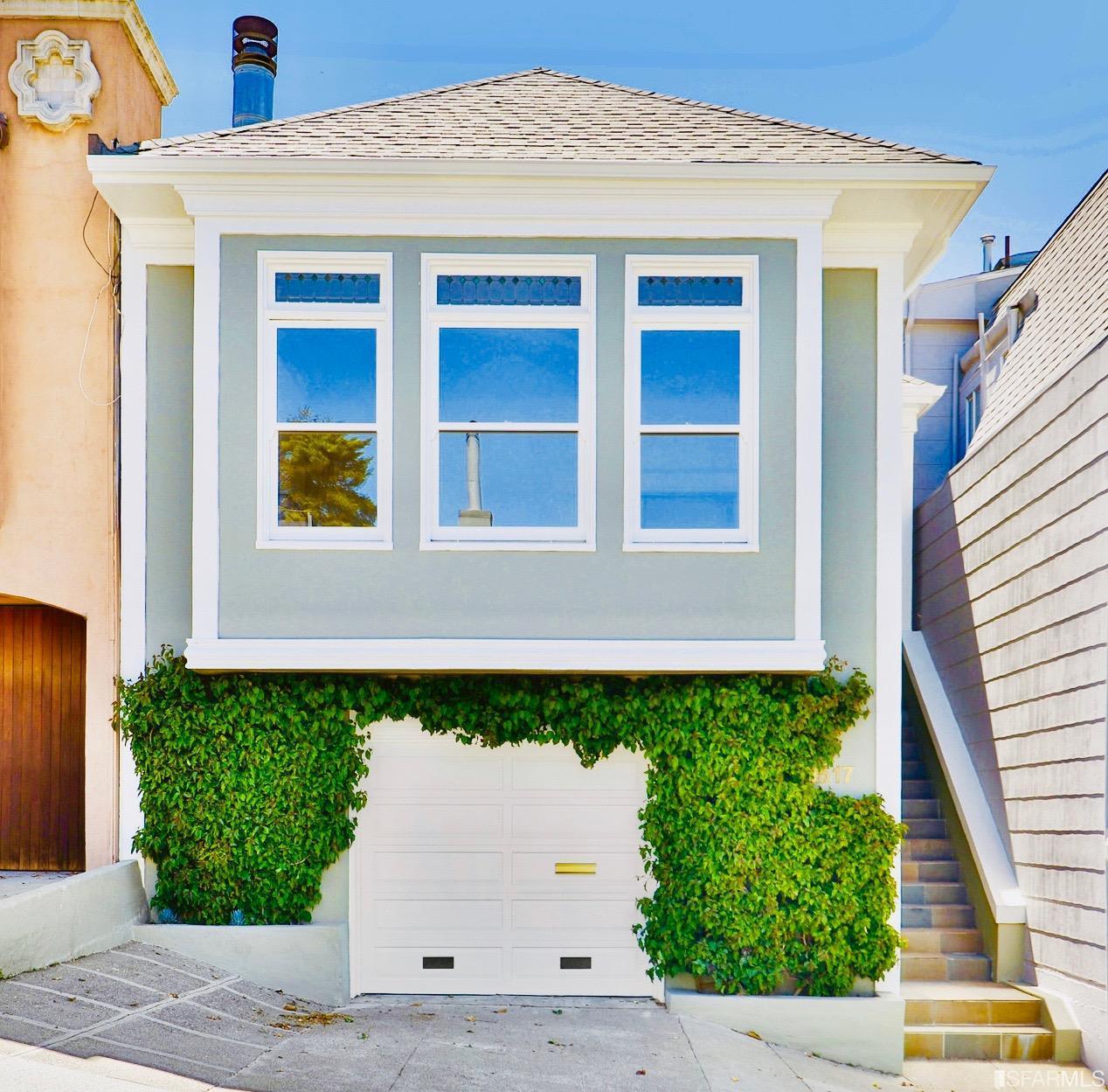 1517 Shrader Street, San Francisco
