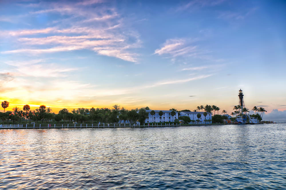 The Best Places for a Romantic Valentine's Date in Fort Lauderdale