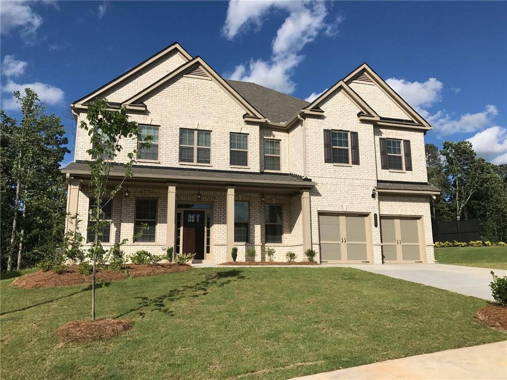 4521 Point Rock Dr photo