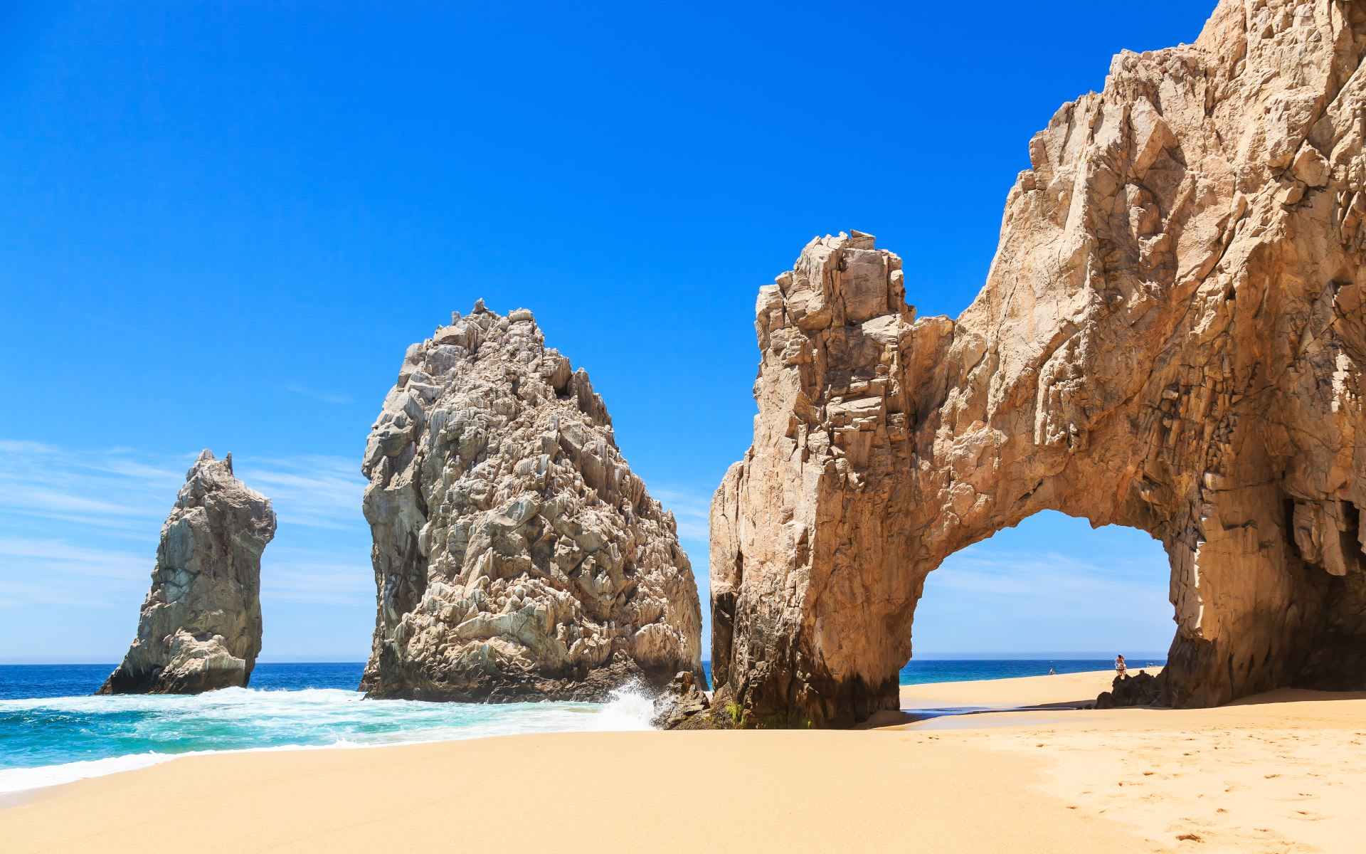 The lay of the land for your next trip to Cabo