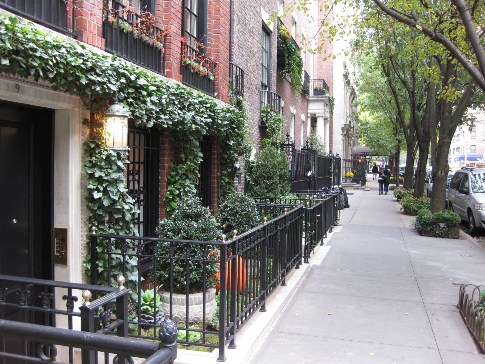 Kids in the City: Top Three Family Friendly New York Neighborhoods