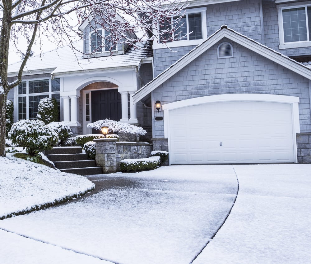 Winter Is a Great Time to Sell...!