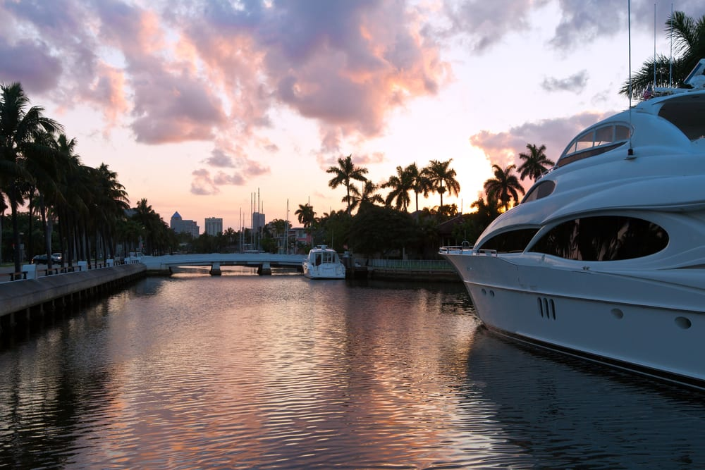 Top Ocean Recreation Activities in Fort Lauderdale