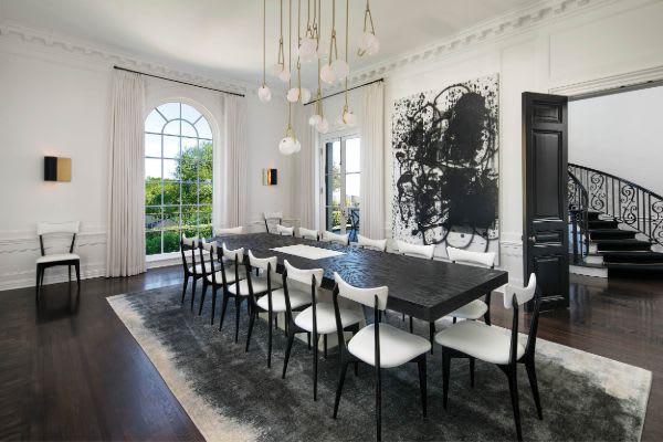 Valia Properties Represents Exclusive Buyer on Famed Getty's Bel Air Estate