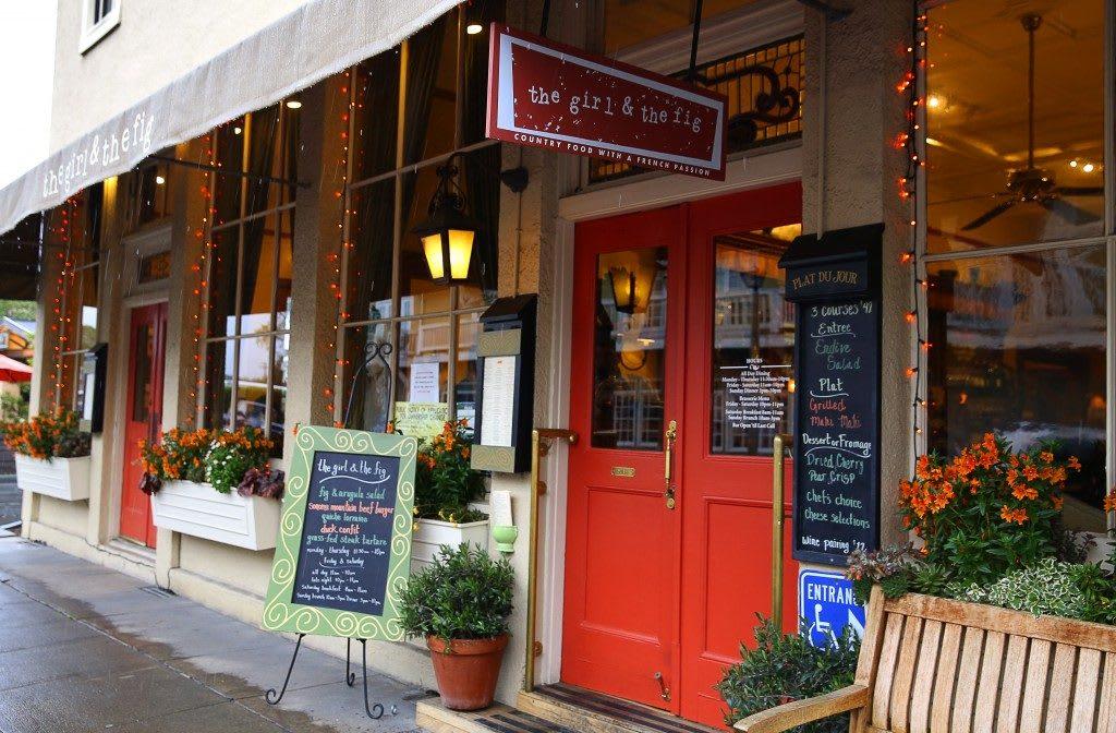 4 Best Brunch Spots in Sonoma
