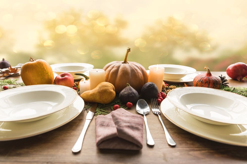 7 Tips for Hosting an Incredible Thanksgiving