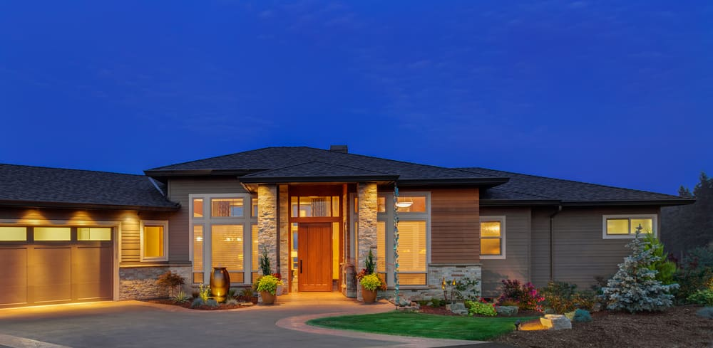 Why a Ranch-Style Home?