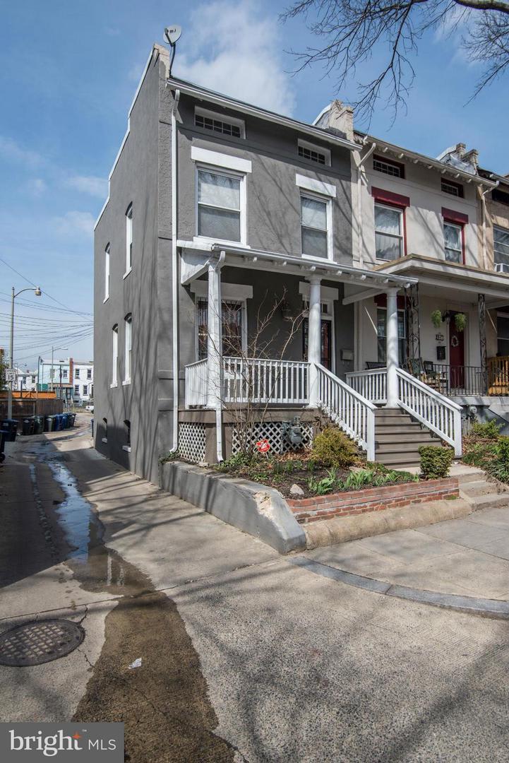919 Euclid Street Northwest photo