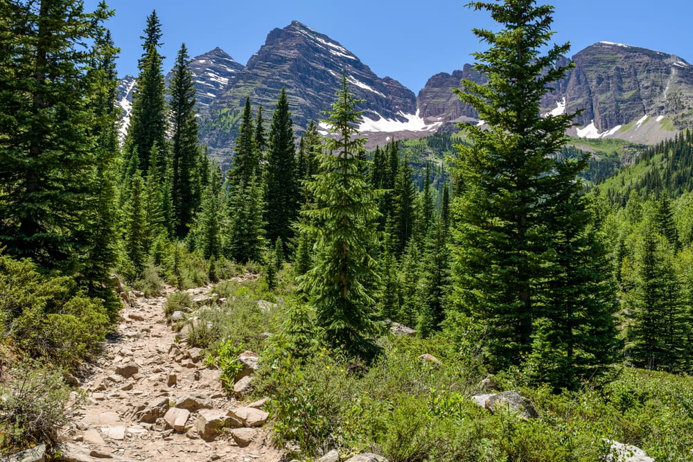 Hit the Trails - Best Day Hikes Around Aspen