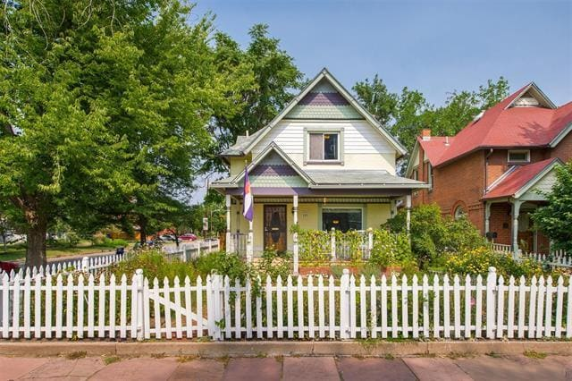 159 W Ellsworth Ave photo