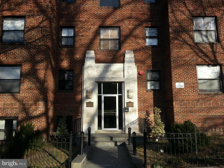 5611 5th Street Northwest, Unit 14 photo