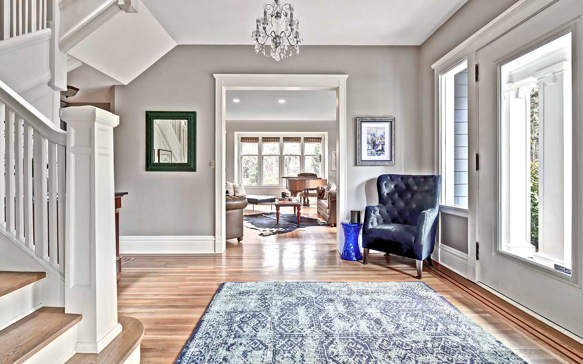 Classic & Sophisticated on North Capitol Hill photo