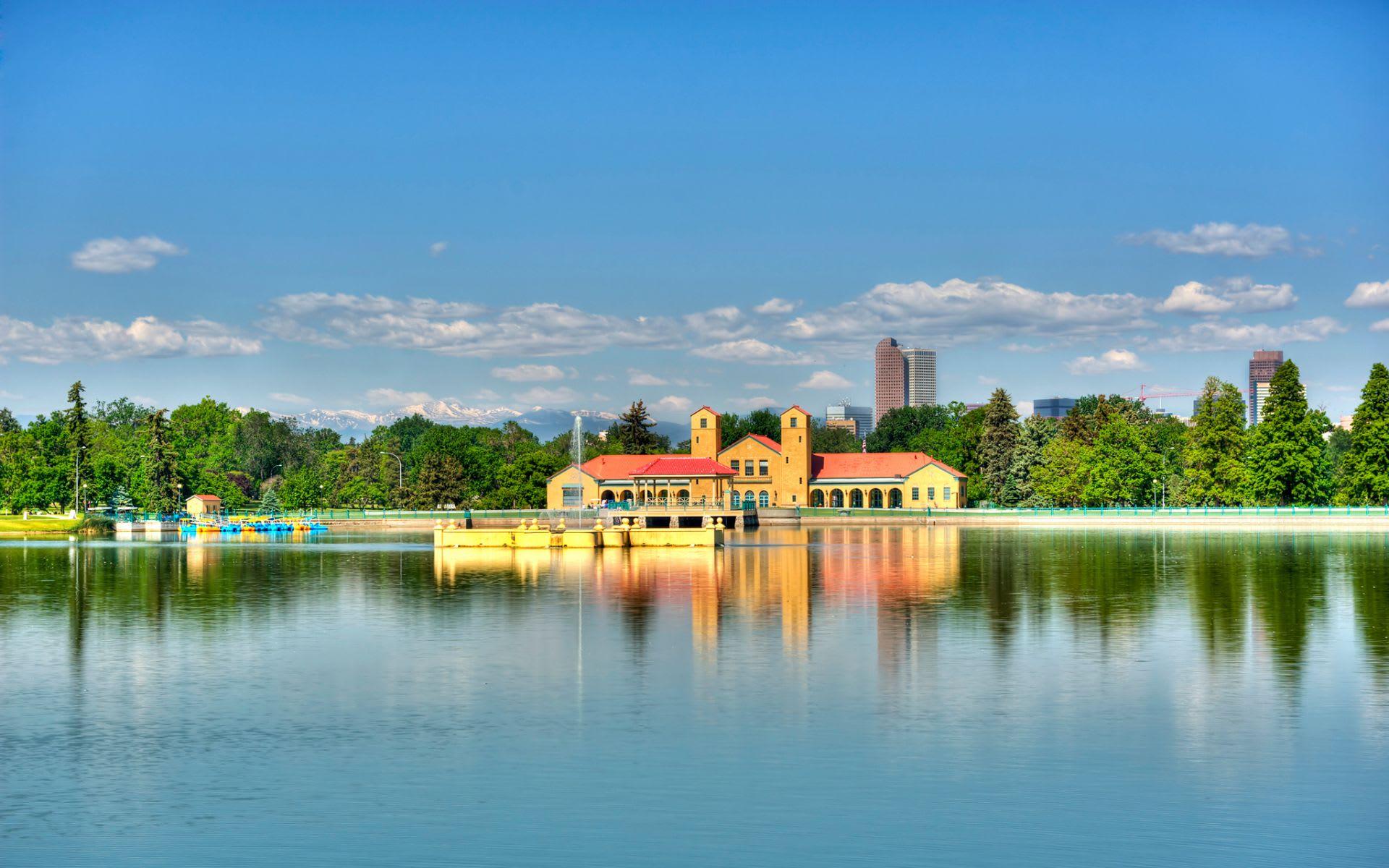 City Park & Skyland