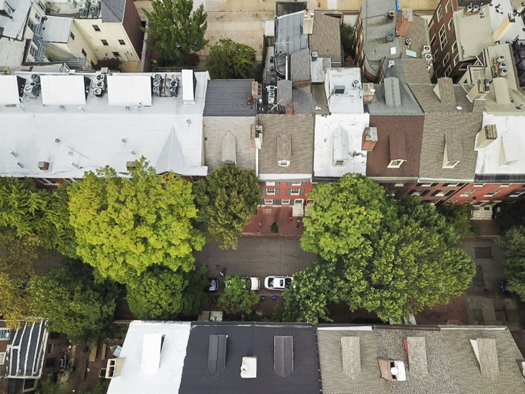 1023 CLINTON STREET, #306 photo
