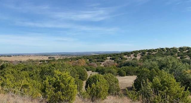 CR 2109, Lometa, TX