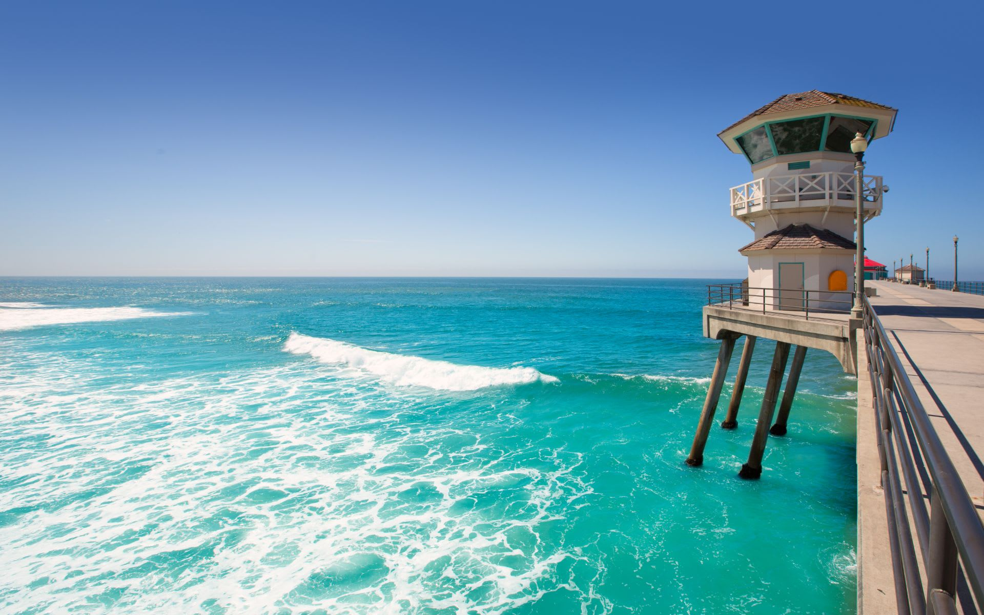 Pacific Shores – Huntington Beach