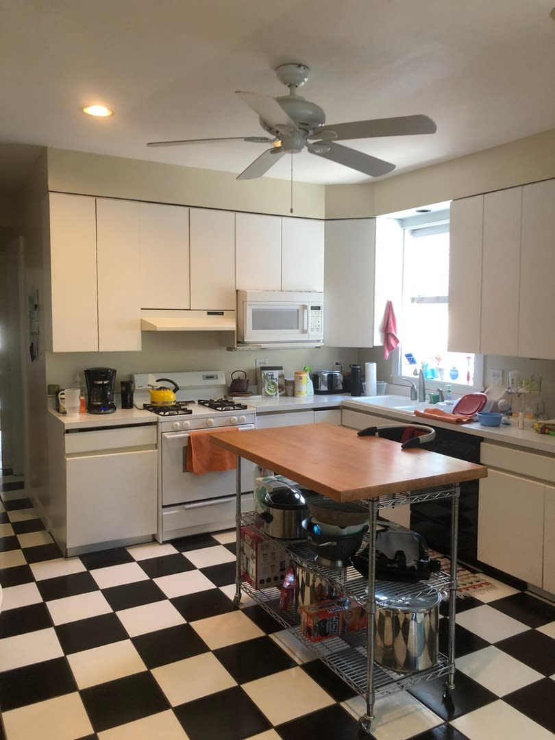 3614 N Hoyne Ave, #1 preview