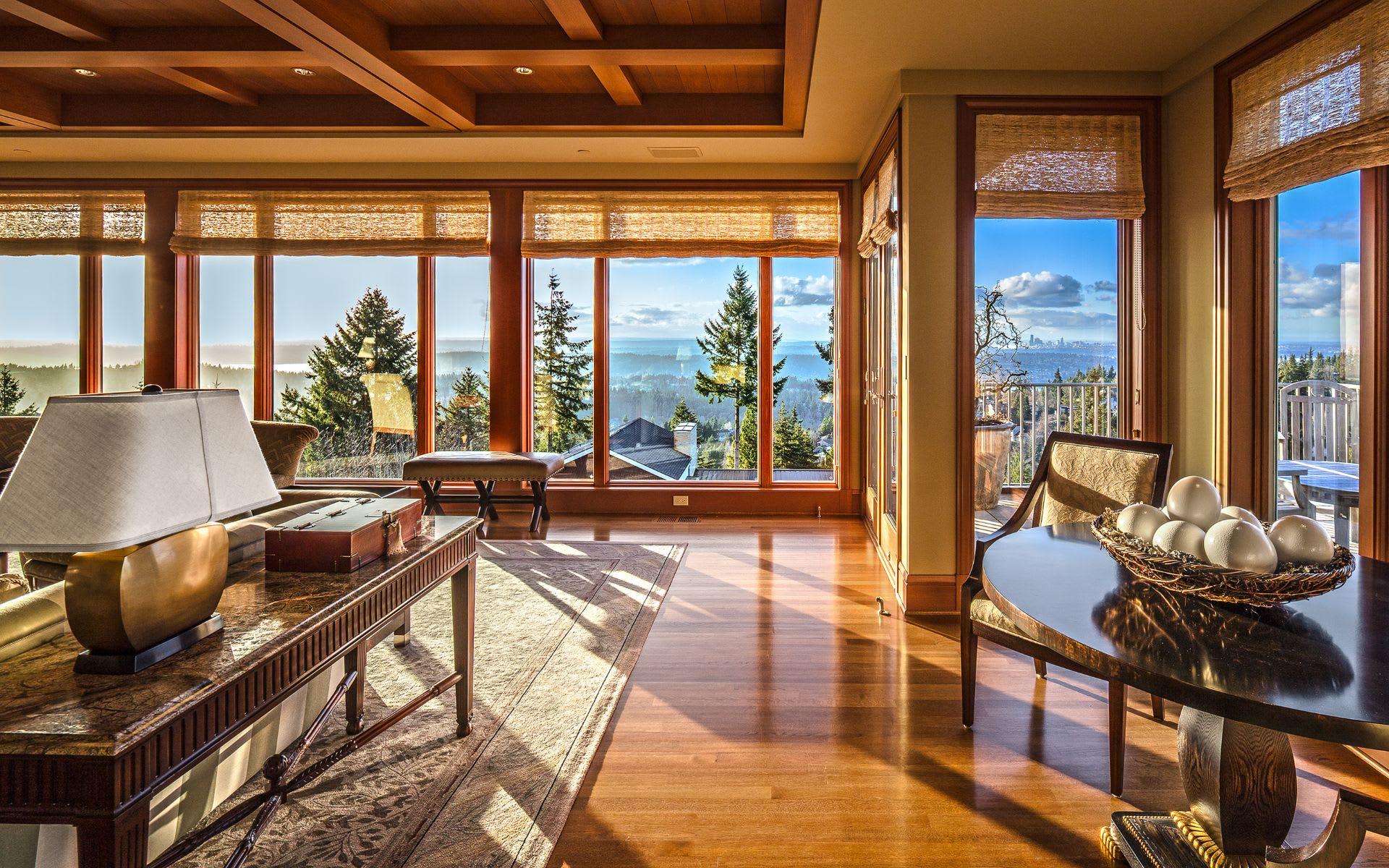 Architectural Perfection at Horizon View photo