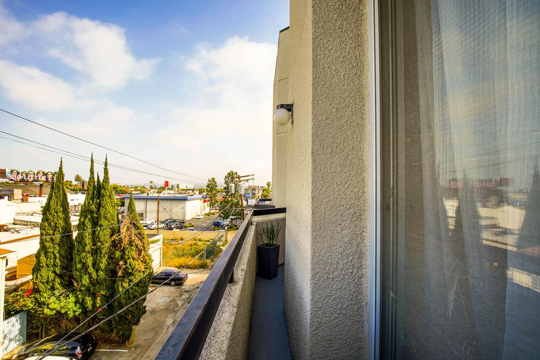 Top Floor Corning Villa photo
