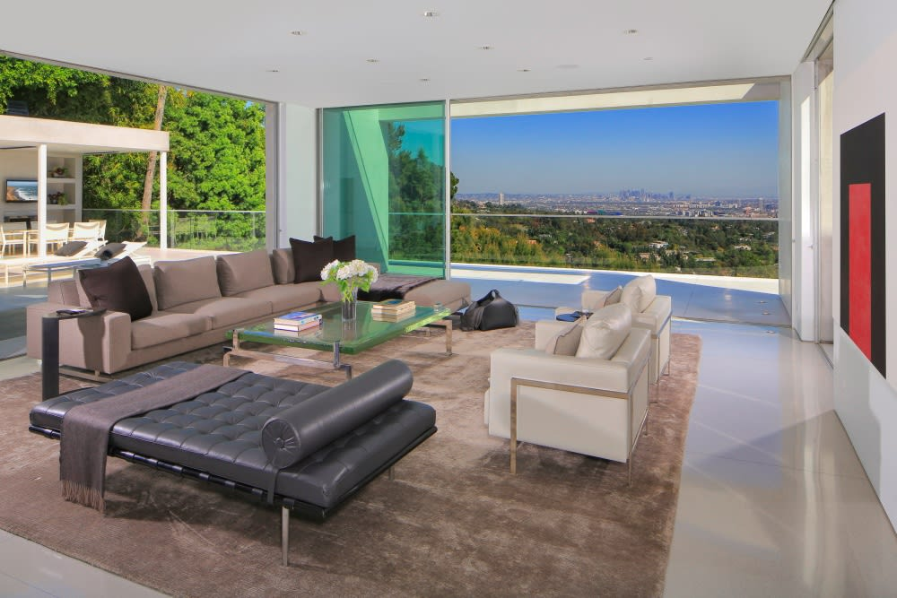 Evolution of Luxury Home Items