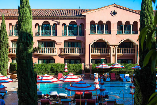 5 Best Resorts in North San Diego County