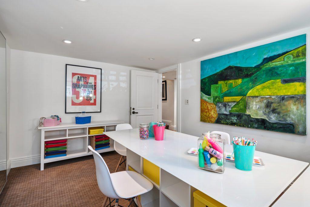 Stately Presidio Heights Home photo