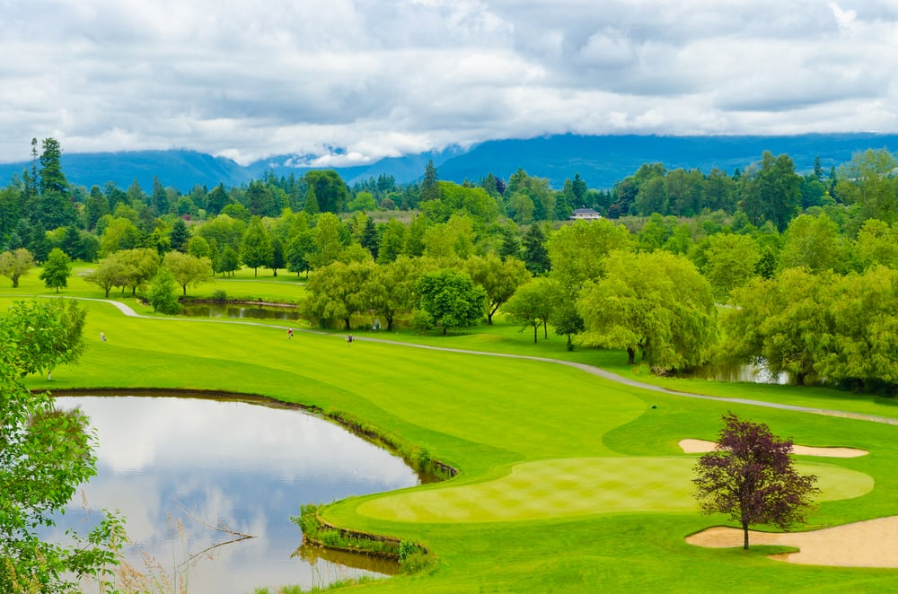 Must Visit Golf Courses in Napa and Sonoma Valley