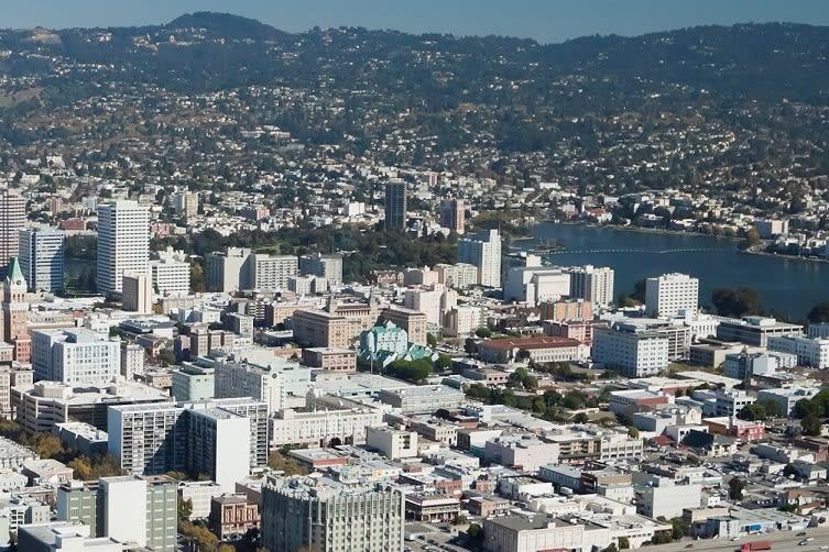 Oakland-Berkeley East Bay Real Estate - Compass