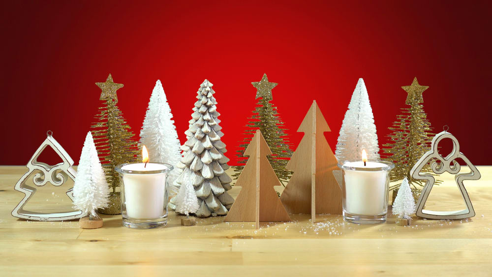 5 Holiday Decor Ideas You'll Want to Steal